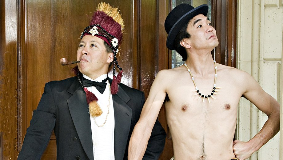 Asian-American Sketch-Comedy Troupe 18 Mighty Mountain Warriors $10.00 ($20 value)
