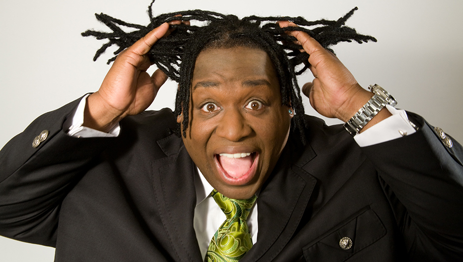 Bruce Bruce (BET, Comedy Central) $14.00 ($28 value)