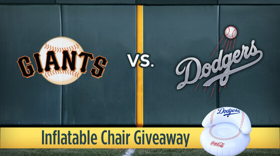 1397676216 mlb giants dodgers chair