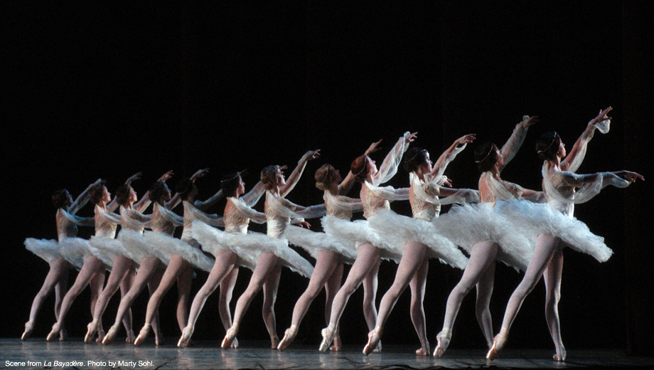 American Ballet Theatre 2014 Spring Season at the Met $27.00 - $76.00 ($46 value)