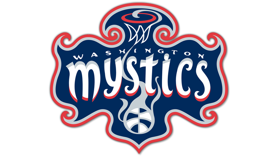 WNBA Basketball With the Washington Mystics $15.00 - $59.00 ($30 value)