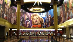 AMC Garden State Plaza Tickets