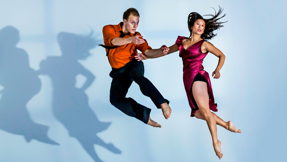 ODC/Dance Repertory Family Performance $10.00 ($20 value)