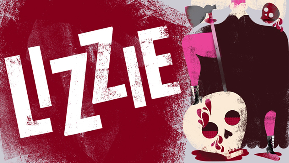 Legendary Axe Murderess Lizzie Borden -- A Rock Musical $21.50 - $36.00 ($44 value)