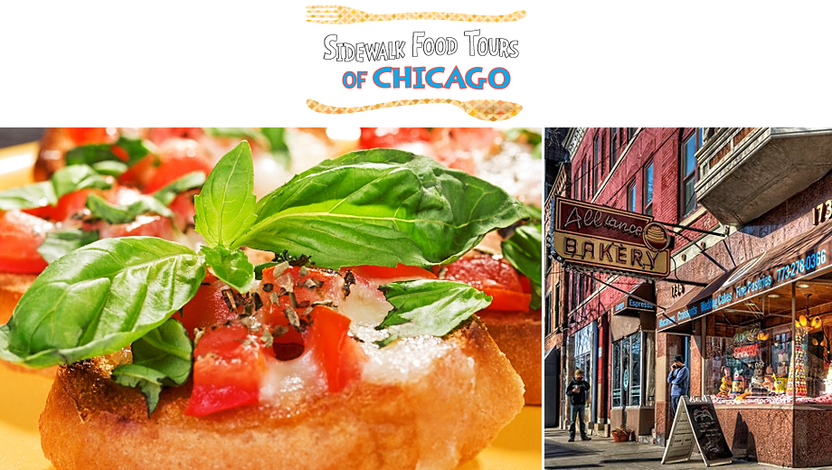 Foodie Walking Tour: Discover River North $35.00 ($55 value)