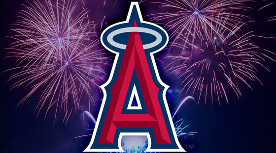 Angels fireworks 920