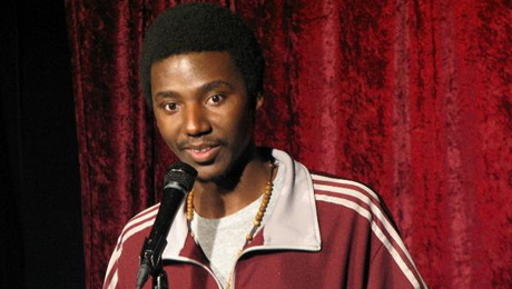 Comedian and Actor Jerrod Carmichael COMP ($20 value)