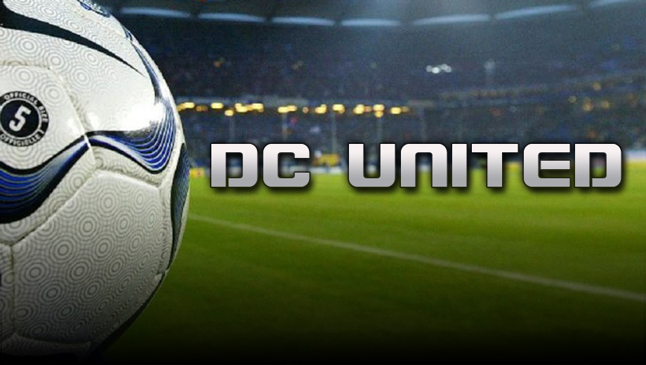 D.C. United Take the Pitch for Thrilling MLS Action $21.00 - $39.00 ($36 value)