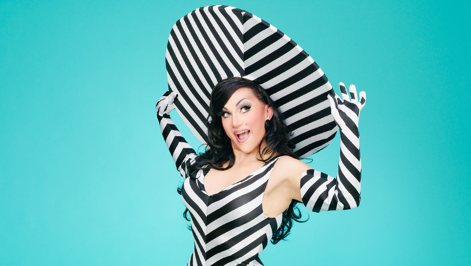 Drag Star BenDeLaCreme in