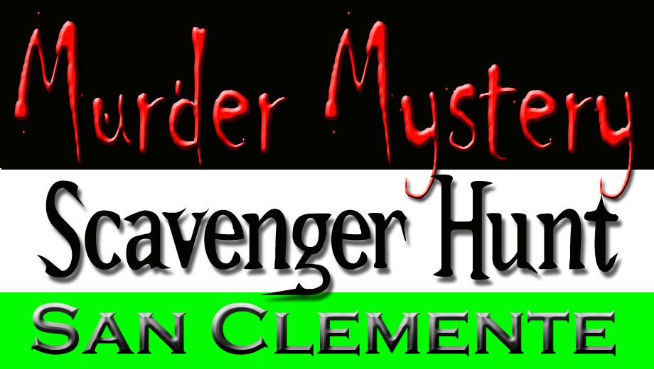 Solve a Mystery With Your Friends While Exploring San Clemente $20.00 - $23.00 ($49.99 value)