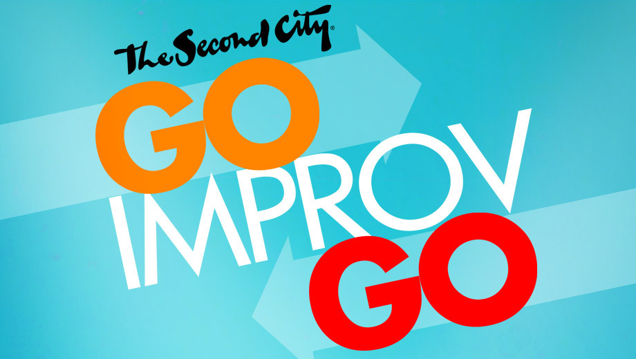 The Second City Presents Improv Comedy for Kids $6.00 ($12 value)