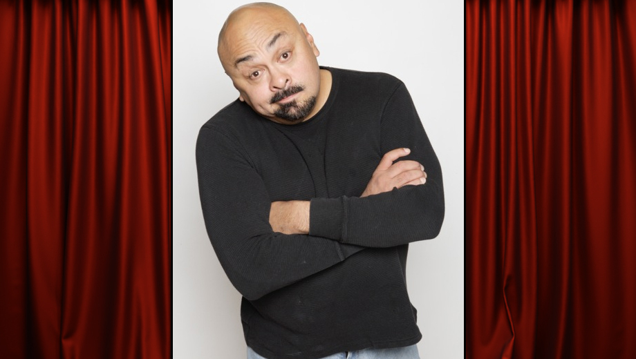 Comedian Rick Gutierrez (NBC, BET, Showtime) COMP - $9.50 ($13 value)