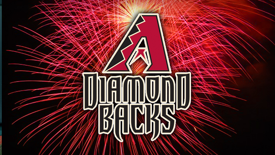 Arizona Diamondbacks Showcase Friday Night Fireworks COMP - $26.00 ($14 value)