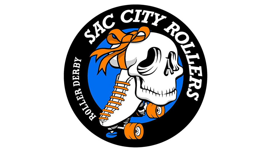 The Sac City Rollers: All-Female Roller Derby Action at The Rink $6.00 ($12 value)
