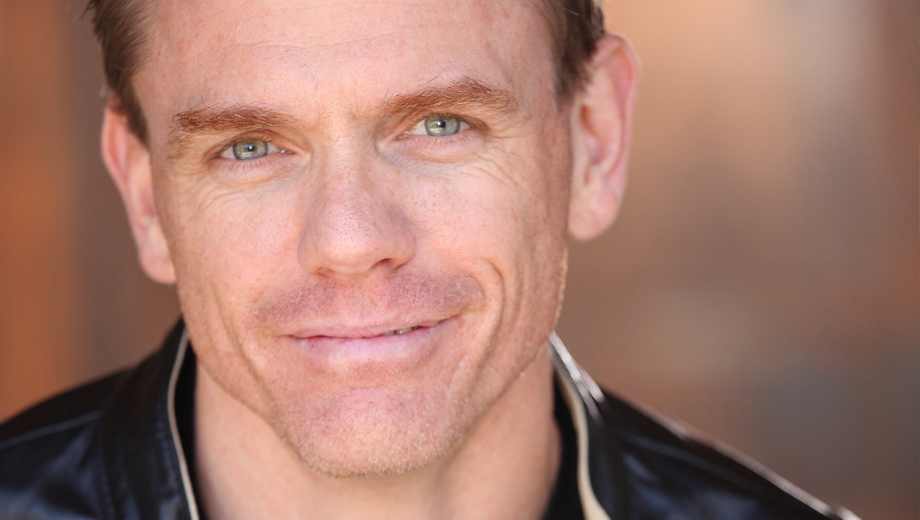 Christopher Titus (TV's