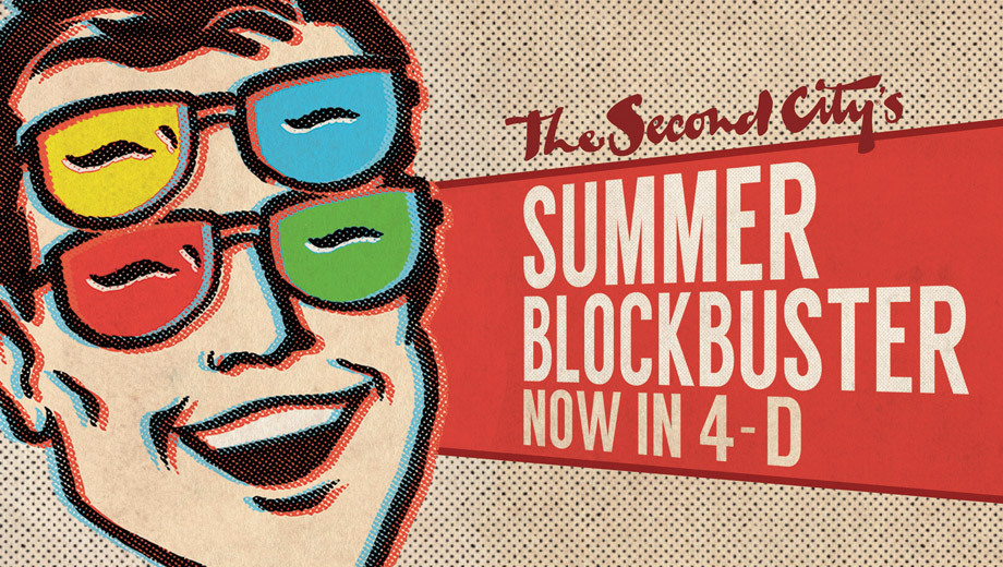 Summer Sketch Comedy at