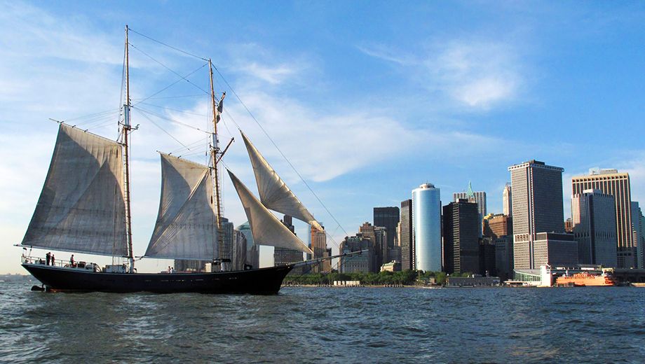 Craft Beer Tasting and Cruise Aboard the Clipper City Tall Ship