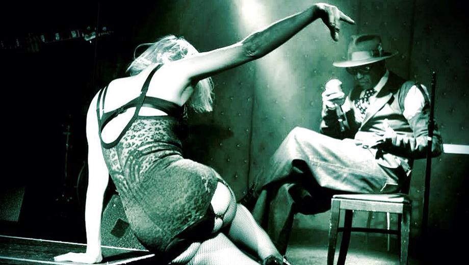 Seductive Cabaret
