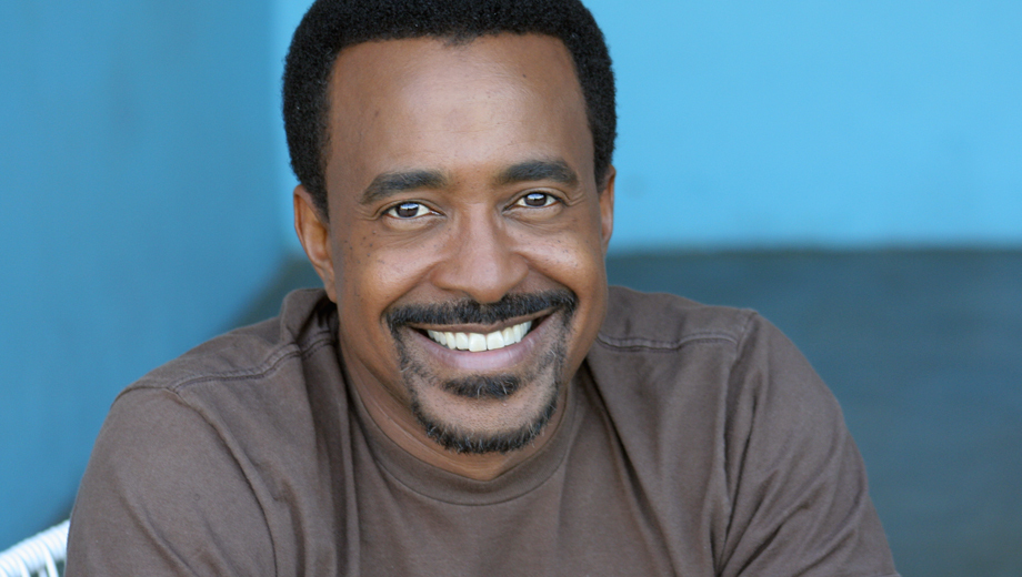 Tim Meadows: