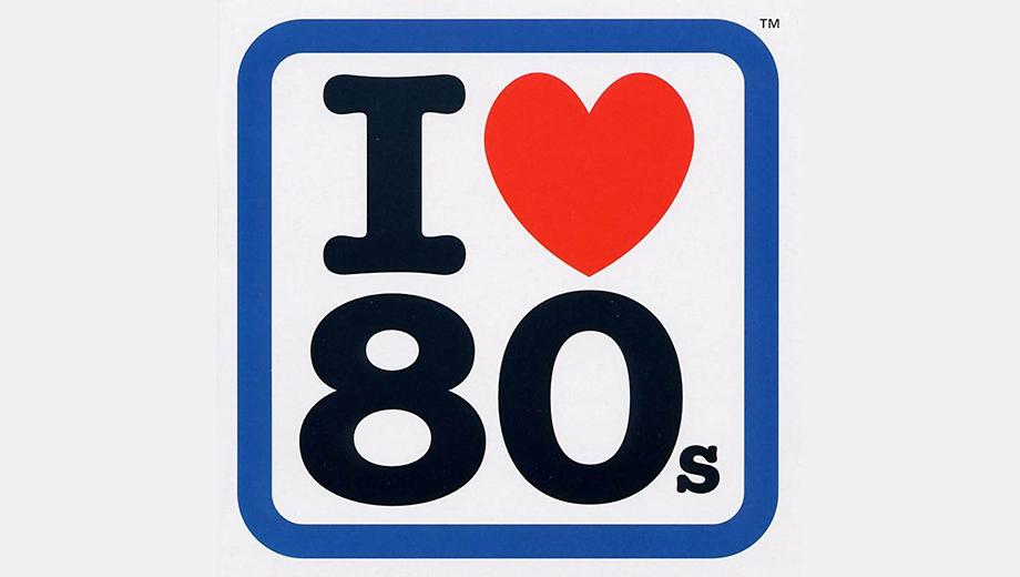 An '80s Music Extravaganza: