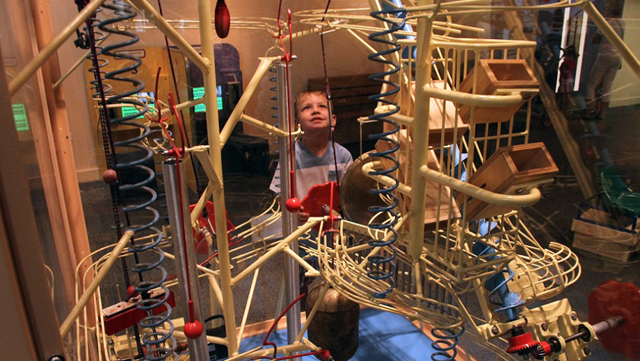 Kids Can Play, Learn and Create at Kohl Children's Museum $5.50 ($11 value)