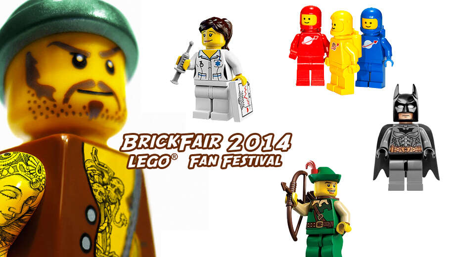 Reviews of BrickFair in Chantilly, VA | Goldstar