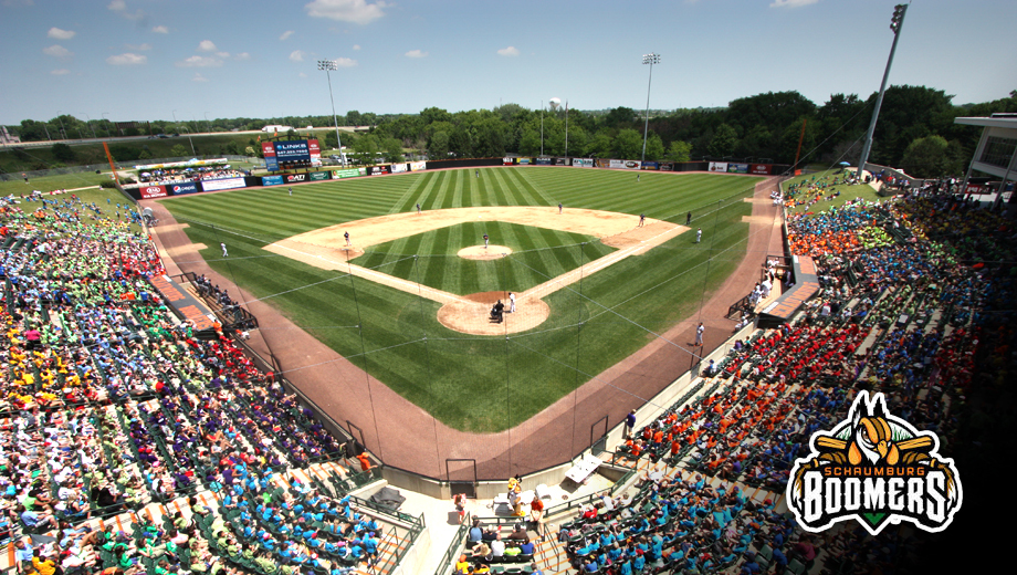 Schaumburg Boomers Baseball: Family Fun in the Sun $15.00 ($25 value)