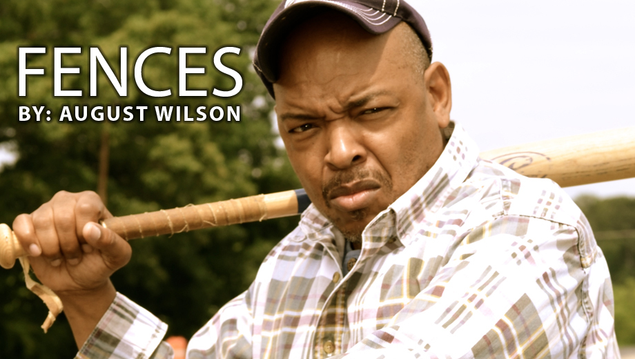 August Wilson's Pulitzer and Tony Award Winner: