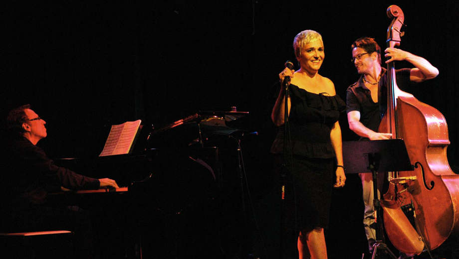 Jazz With Julie E. & Yaron Gershovsky (Manhattan Transfer) $9.00 ($18 value)