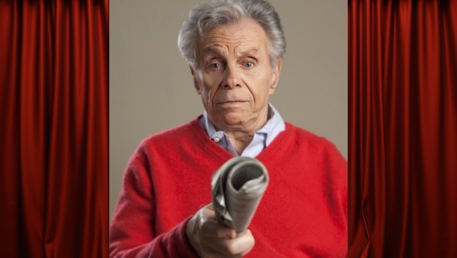 Legendary Comedian Mort Sahl: The First Modern Stand-Up $17.50 - $20.00 ($35 value)