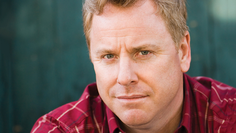 Jimmy Shubert (2014 Finalist