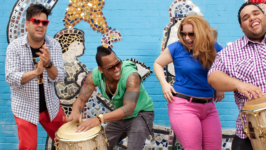 Cuban Percussionist Pedrito Martinez Live in Concert $11.00 ($22 value)