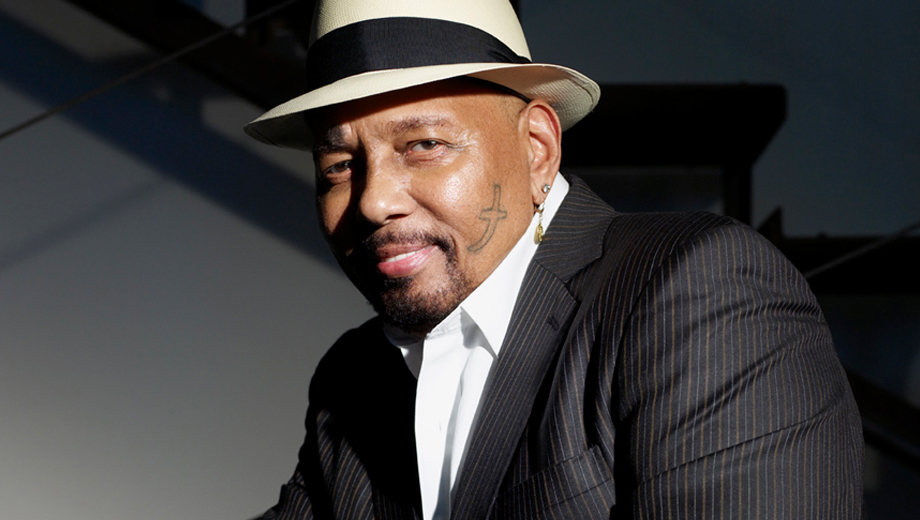 Aaron Neville Duo Does Doo-Wop at City Winery $27.50 ($55 value)
