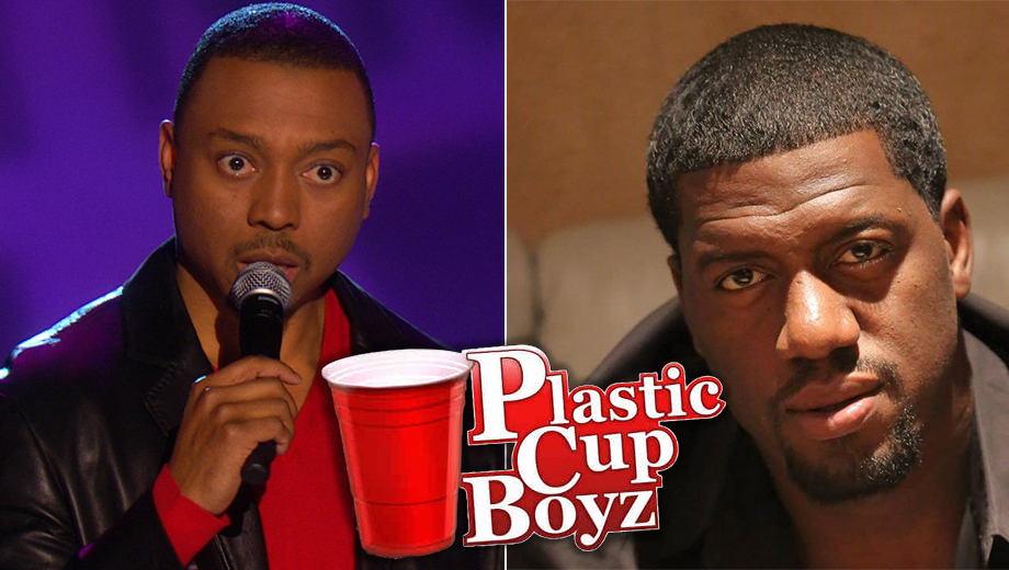 The Plastic Cup Boyz Bring the Funny to Cobb's Comedy Club COMP - $11.75 ($23.5 value)