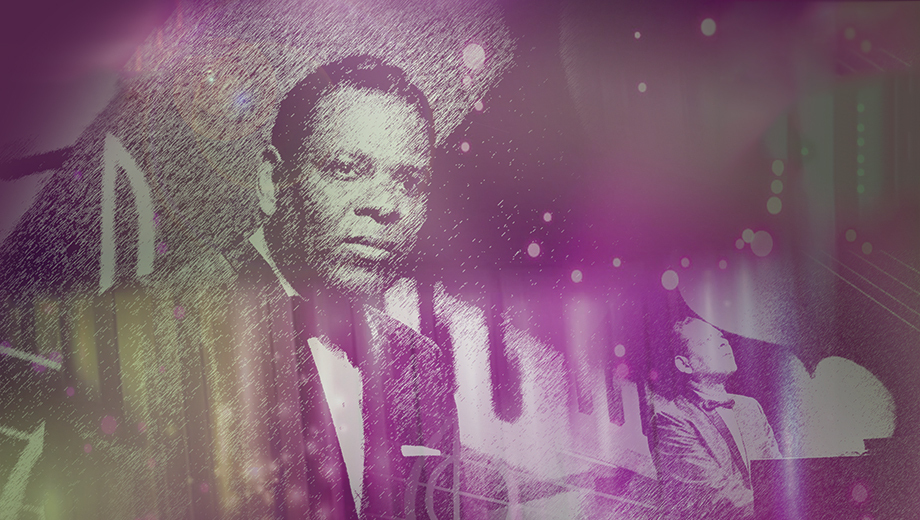 Musical Portrait of Nat King Cole --