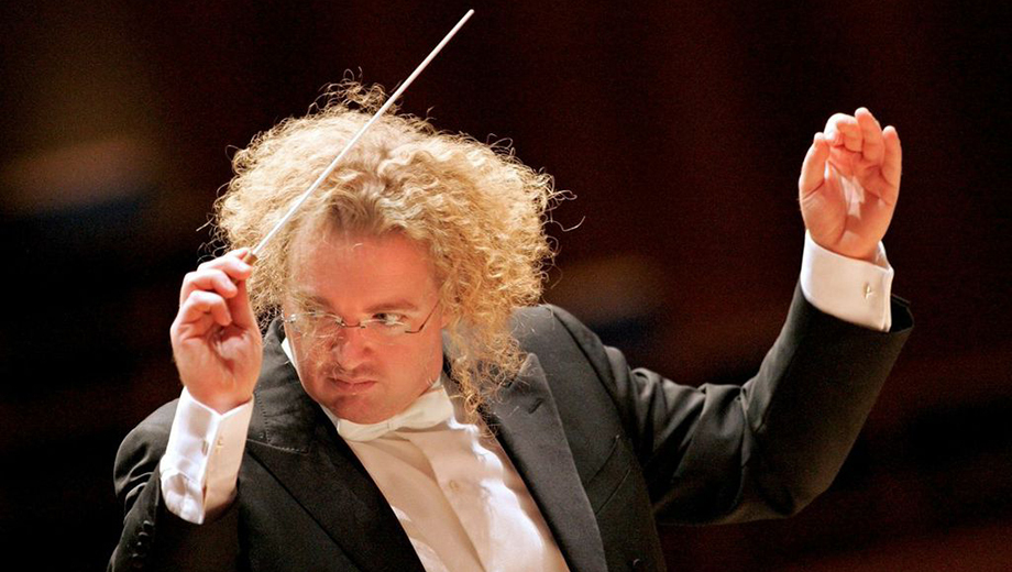 Los Angeles Philharmonic Performs Beethoven and Mussorgsky $14.00 - $18.00 ($22 value)