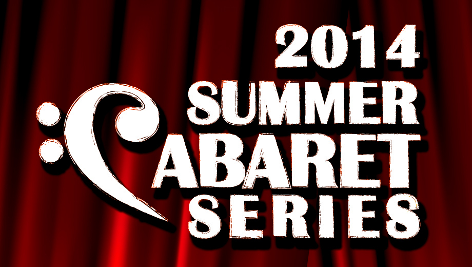 Broadway & Disney Favorites, More at Creative Cauldron's Summer Cabaret Series $10.00 ($20 value)