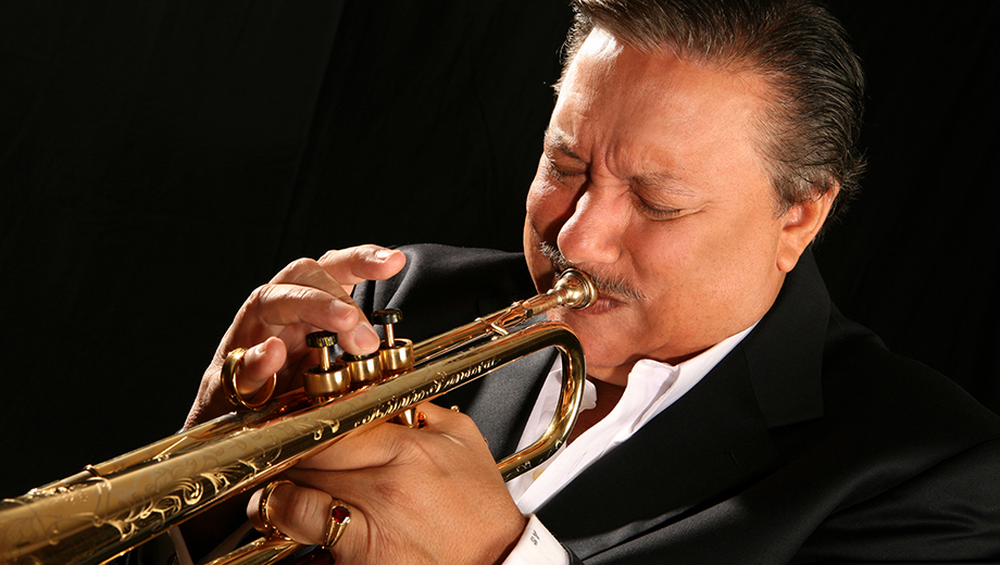 Cuban Jazz Trumpeter Arturo Sandoval Performs at the Blue Note $17.50 ($35 value)