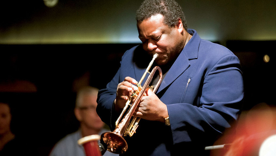 Jazz Greats Wallace Roney, Lenny White & Buster Williams at the Blue Note $17.50 ($35 value)