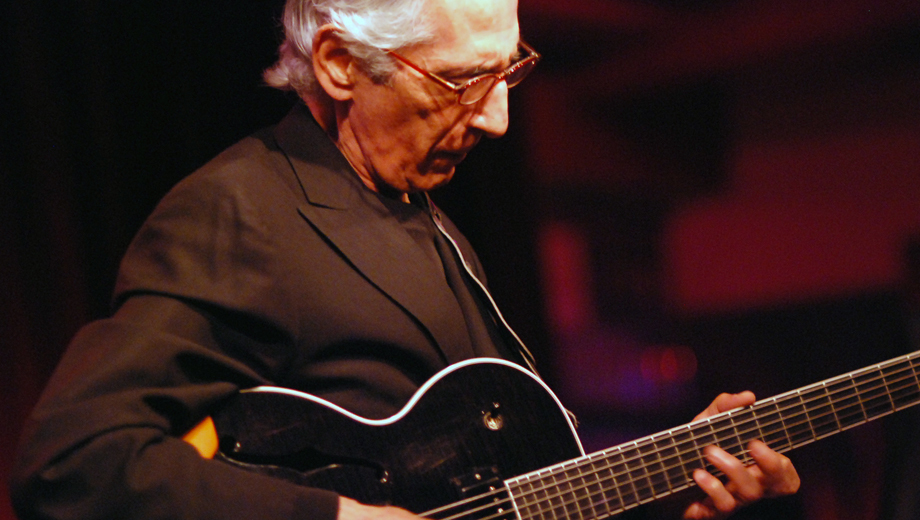 Pat Martino: Virtuoso Guitarist & His Organ Trio $17.50 ($35 value)