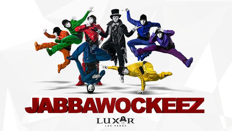 Hip-Hop Dance Crew Jabbawockeez (
