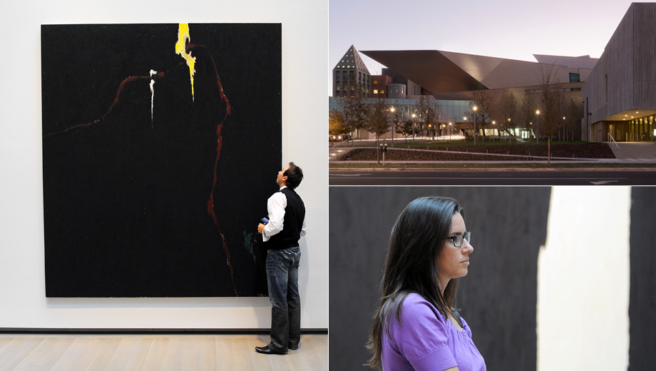 Clyfford Still Museum: View the Painter's Vast Collection Plus Special Exhibit COMP - $5.00 ($10 value)