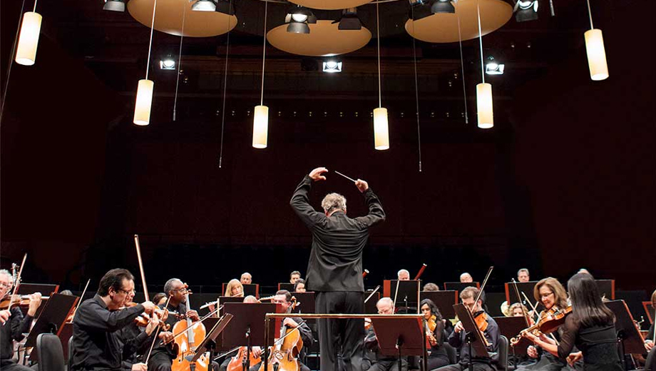 Mostly Mozart Festival Orchestra at Lincoln Center: Beethoven, Berlioz and Beyond $32.50 ($65 value)