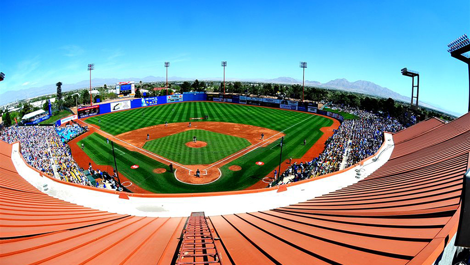 Las Vegas 51s: Summertime Minor League Baseball Action $7.00 - $12.00 ($14 value)