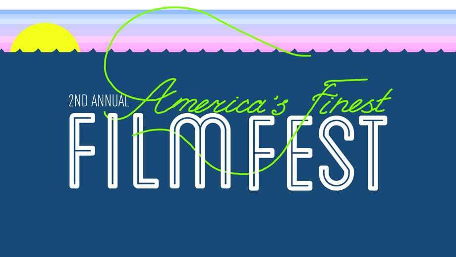 San Diego-Centric Shorts at America's Finest Film Fest 2014 $7.00 ($14 value)