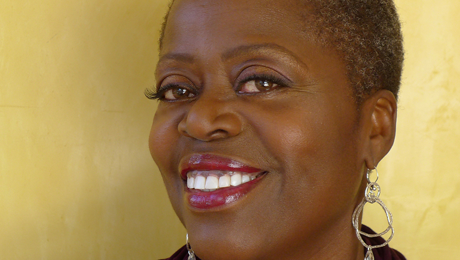Tony Winner Lillias White (