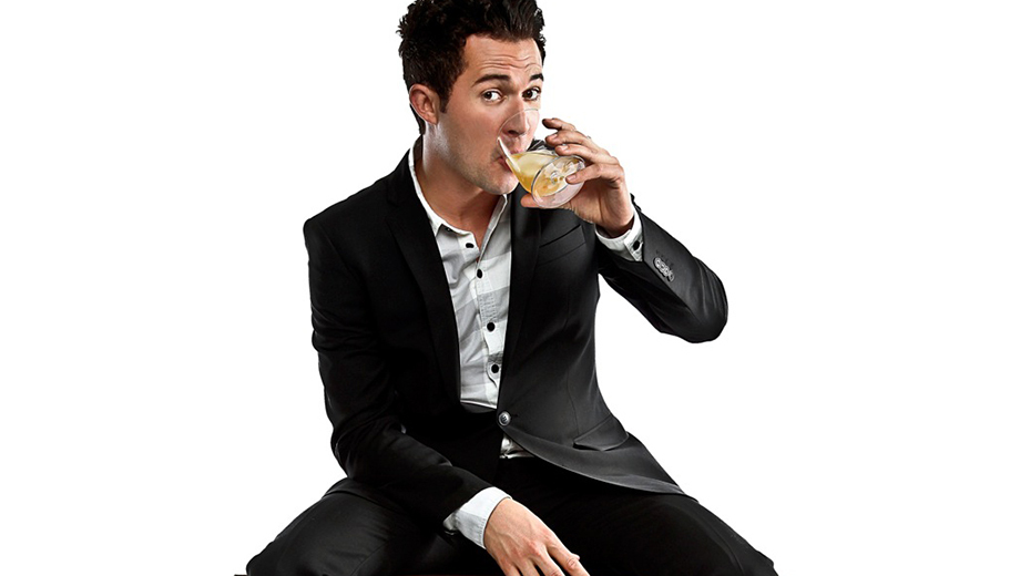 Food Network Star Justin Willman Performs Magic and Comedy $5.00 - $10.00 ($17 value)