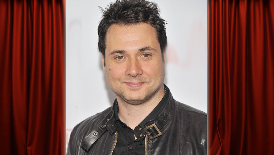 Actor-Comedian Adam Ferrara (