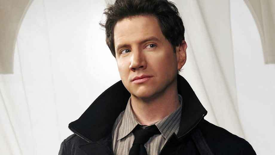 Actor-Comedian Jamie Kennedy (
