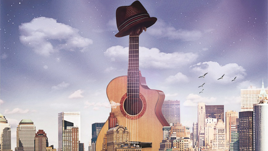 Jason Mraz & Raining Jane in All Five Boroughs $49.50 ($75 value)